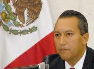<strong>Muere secretario de Gobernacion, Francisco Blake Mora</strong>