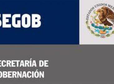 Mueren dos personas en el estado de Guerrero por sismo: PC
