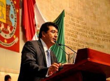 Juan Mendoza Reyes electo dirigente del PAN Oaxaca