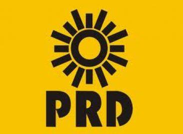 Rechaza PRD firmar Acuerdo por Michoac?n; hay ausencia real de compromisos
