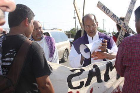 Disfuncional Fiscalía para la Atención de los migrantes en Ciudad Ixtepec; afirma Solalinde Guerra