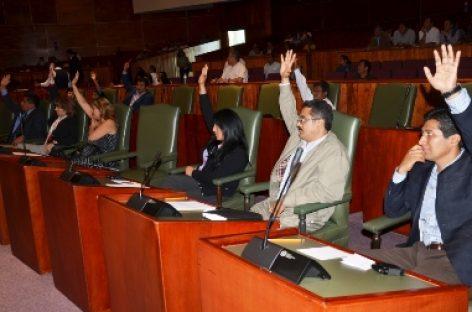 Se imponen la nueva Ley de Pensiones, por unanimidad la aprueban diputados