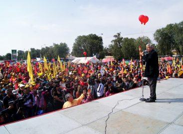 Propone AMLO de ganar comicios que Góngora, ex ministro, sea  titular de la Consejería Jurídica de la Presidencia