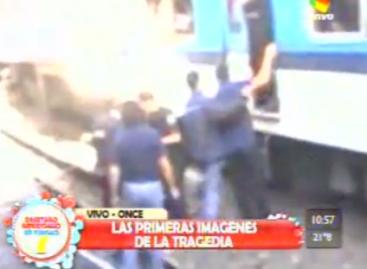 México lamenta el trágico accidente ocurrido en Argentina