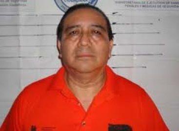Senadores solicitan revise la CNDH la situación de Medeguchía,  ex gobernador de Chiapas preso