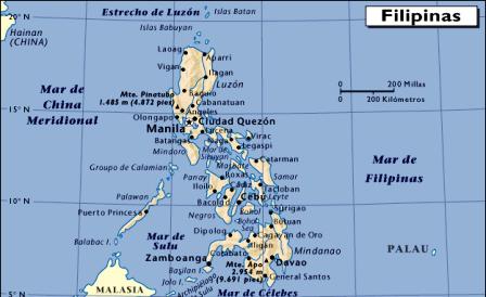 Filipinas 3