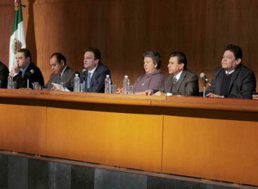 Instala PAN Comisión en sesión permanente para selección de candidato a la Presidencia de México
