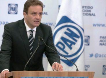 Alcanza Vázquez Mota 55 por ciento de los votos: Espina