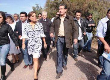 Alcanzó Vázquez Mota 55 por ciento de los votos: Espina