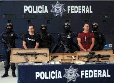 """Apresan a Antonio Torres Marrufo vinculado a """"El Cártel del Pacífico"""", que encabeza """"El Chapo Guzmán"""""""