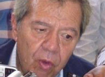 Recibe atención médica por problema cardiaco Muñoz Ledo, dolencia sin importancia
