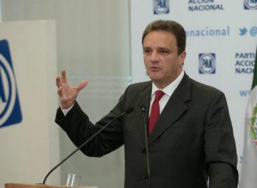 Vázquez Mota gana con el 53.2 %, resultado definitivo de elección del PAN