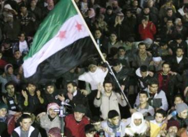 Suspende operaciones la embajada de los EU en Siria, por falta de seguridad