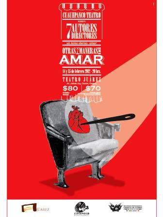 Teatro Juárez  14 feb