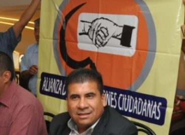 Surge organización social ligada al Partido Movimiento Ciudadano en Oaxaca