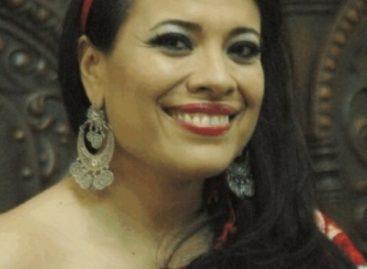 """Cantantes y ejecutantes oaxaqueñas realzan el Festival """"Mayo en Oaxaca, una fiesta para todos"""""""