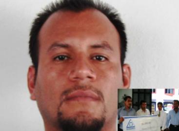 Homicida confeso, recibía apoyos económicos de ACREIMEX S.C. A.P.