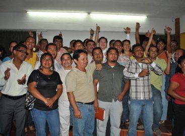 Unidad de Izquierdas para José Soto y Andrés Manuel López Obrador