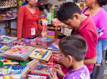 Segunda Feria del Libro Infantil y Juvenil de Oaxaca 2012