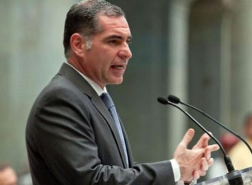 Todo el apoyo del gobierno para potenciar la actividad económica de la capital: Gabino Cué