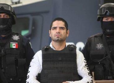 """Extraditan a líder """"La Línea"""", condenado a 10 cadenas perpetuas en EU"""