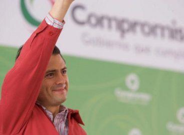 Plantea Peña Nieto la necesidad de crecer, para un mejor empleo