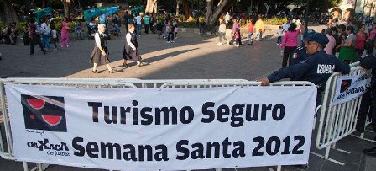 """Operativo """"Semana Santa Segura"""" deja detenidos y armas decomisadas"""