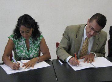 Convenio de fomento al deporte entre Cecude y la Universidad Anáhuac