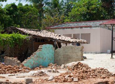 Inicia reconstrucción en la Costa con 600 mdp de inversión