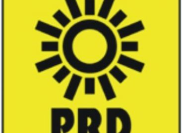 El PRD apoya y refuerza a sus candidatos