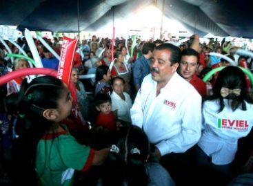 Son las mujeres el motor para desarrollo y el cambio en Oaxaca