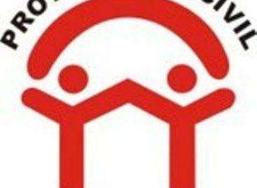 Pide Protección Civil mantenerse alerta ante la permanencia de lluvias en la entidad