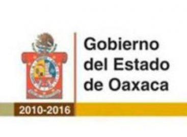 Convoca Gabino Cué a un Acuerdo de Gobernabilidad y Concordia para Oaxaca