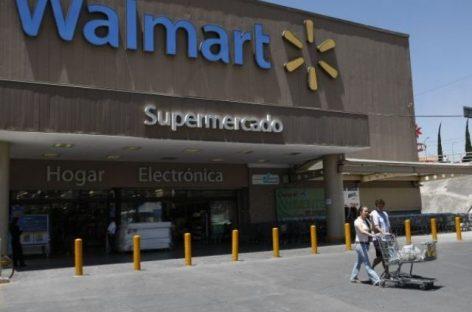 Revisa Contraloría del GDF autorizaciones a empresa Walmart México