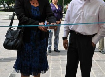 """""""Murales Transparentes"""": Arte urbano, fomento del Derecho de Acceso a la Información Pública"""