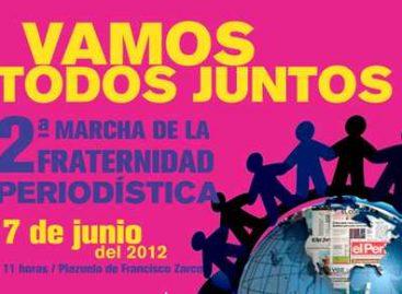 Convocan a denunciar agresiones a periodistas, en Oaxaca