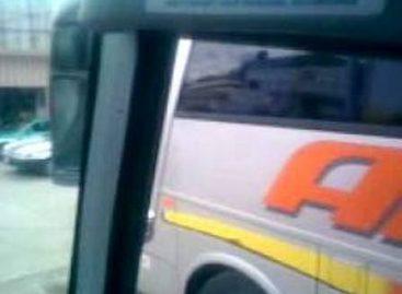 Asaltan autobús donde viajaba equipo jurídico de la Sección 22 del SNTE
