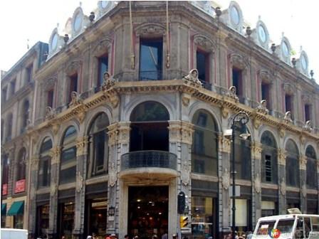 arquitectura e ingenier a de la ciudad de m xico legado