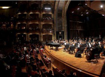 La cultura es la base de la comunidad, afirma Ebrard; Inicia 28 Festival de México