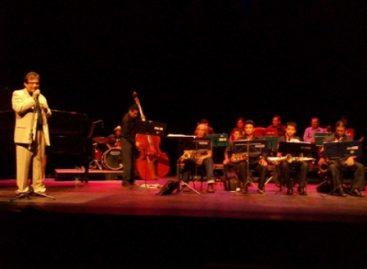 """Jornadas de Jazz, con la """"Big Band Jazz"""" en el Teatro Juárez"""