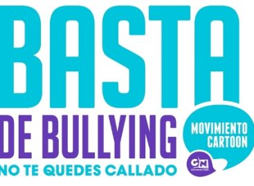 """Basta de Bullying"", por una cultura de no violencia"