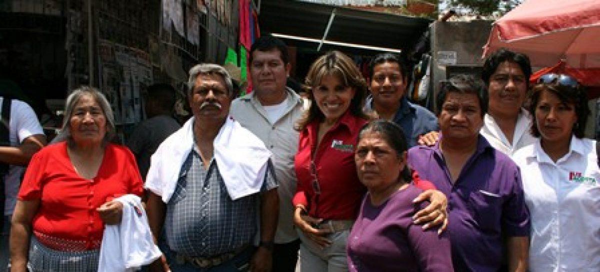 Propone Liz Acosta verdadera reactivación del sector agropecuario
