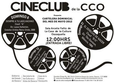 Cine Club CCO