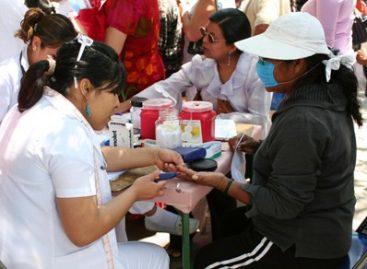 Mujeres, más propensas a la diabetes; registran 72 nuevos casos en Oaxaca