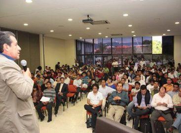 Contribuiré a las reformas que México necesita: DCA