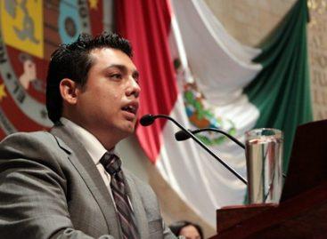 Pide Pavel López medidas urgentes para proteger a comunidad lésbico-gay