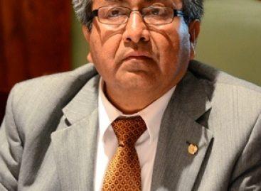 Propone diputado Luis de Guadalupe crear Procuraduría de la Defensa del Adulto Mayor