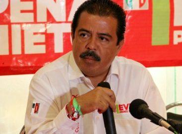 Reconoce EPM trabajo y conducción del IFE en el proceso electoral en Oaxaca