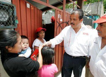 Legislar para reforzar programas de combate a pobreza: EPM