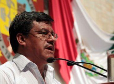 Reforma Laboral garantizará derechos de trabajadores en Oaxaca: diputado Everardo Hernández